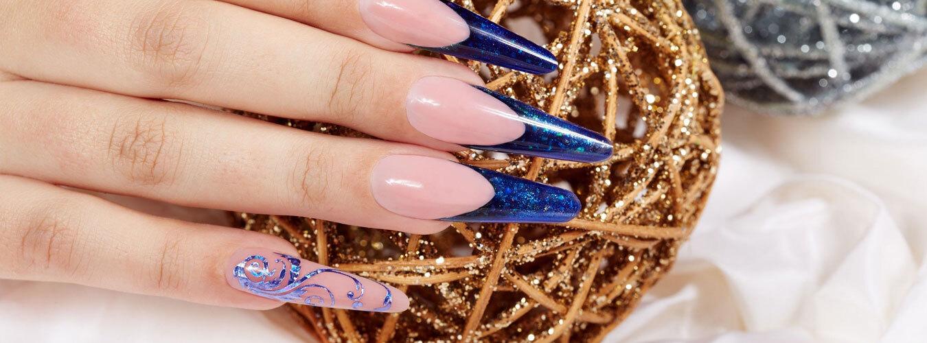 Coco Nails - Nail salon Prince Kuhio Plaza Hilo, HI 96720